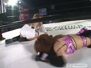 AVW Fuckdown 4A: Japanese Wrestling & Sex