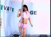 Chocolate Models - Selena