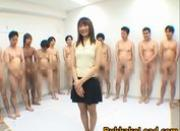 Haruka Mitsuki Cute Asian doll is in hot