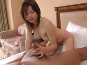 Yui Matsuno Fucks Guy In Hotel Uncensored