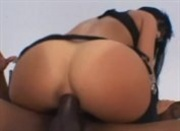 Mia Bangg Gets Her Ass & Throat Fucked