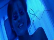 Final Destination 3 - Sunbed Death