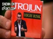 Steve-O - Trojun Condoms