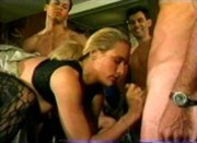 The Gangbang Girl Debi Diamond 2/2