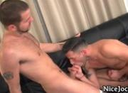 Exciting and steamy jocks making out petite
