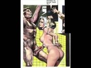 Hardcore Adult XXX Comics