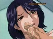 Hentai Oral Sex Clip