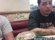 Whores Brooklyn, Brynn Tyler & Sunny