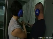 Dylan Ryder Shoot out