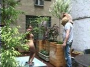 Chipmunk Gets A Green Thumb And More