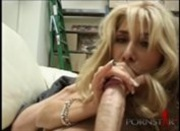 Tiffany Mynx - Blowjob - Cock Smokers #1