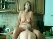 mature licked by husband