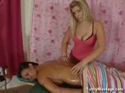 Mariah Milano Massage