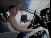 Katie Morgan In Pigtails - Can't Drive 55