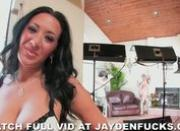 Jayden Jaymes and Sara Sloane Love Big Dick