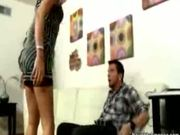 Shazia Sahari- Dads girlfriend