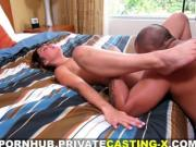 Private Casting-X - She is bisexual and loves dick