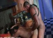 Ty Hudson and Matthew gay fuck and suck