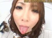 Rika Sakurai sexy angel1
