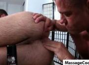 Massagecocks Blowing Oily Cock.p6