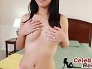 Evelyn Lin on SF facial Asian Cumshots Pornstar