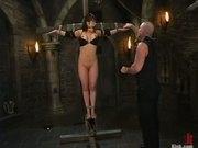 Ava BDSM-Full Scene