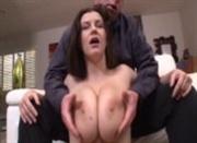 Busty Sara Stone