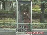schoolgirl be fucked after molested in telephone booth