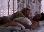 Lovely Laura Johnson nudity