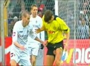 Hilarious Soccer Moment