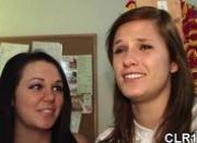 Hot slutty sorority sisters