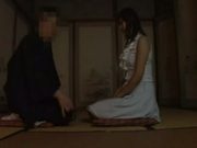 Shinto Priest seduces young Woman Part 1