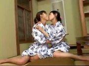 2 Cute Asian Girls