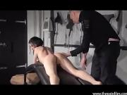 Learn some manners! BDSM movie