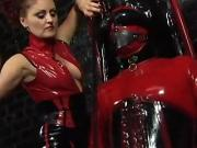 Rubber Play - Scene 2 - Spitfire