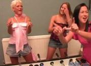 These sluts have fun