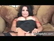 Sexy latin milf Sophia gets fucked good