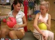 Sylvie Sinner and Zuzana Zeleznovova have thought about