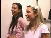 Nicky and Patricia - Teen Sensations