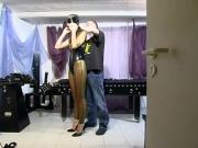 Metzen am pranger - Scene 3 - Absurdum Productions