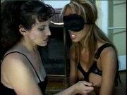 Lesbian Femdom - Randi Storm & Kasorn Swan