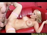 Lovely Jeny Baby on her Longest Hardcore DP scenes4