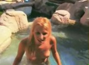 Hot Blonde Natalie - Virgins of the Screen