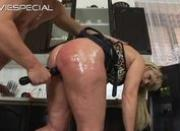 Mature mum gets butt hammered