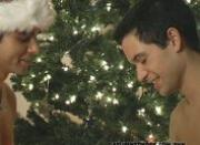 Cumming Under the Christmas Tree