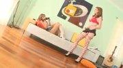 Nikki Rhodes + Jenna Haze - Cum spoiled (HQ Download Link)
