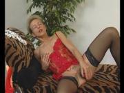German Grandma generates grool - Julia Reaves