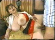 Busty Ivana