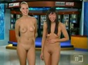 Naked News-Bloopers