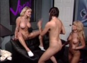 Felecia, Sindee Coxx, &amp; Nina Hartley